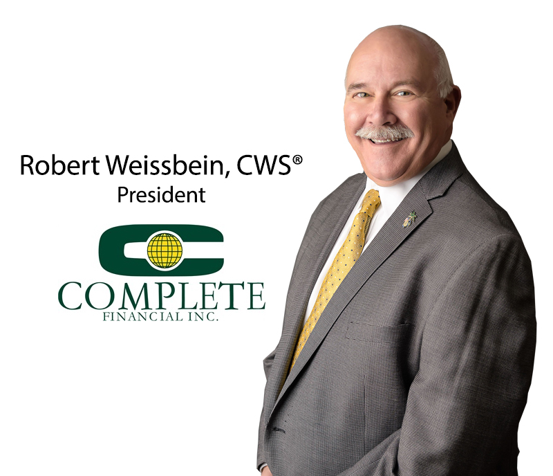 Robert Weissbein (Bob)